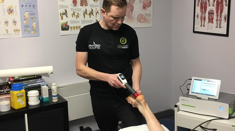 Radial Shockwave Therapy Dublin